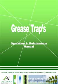 Grease Trap Operation