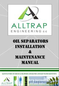 Oil Seperator Installation